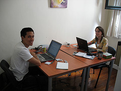 Coworking in Buenos Aires (Argentina)